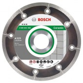 Bosch Best for Ceramic Extraclean 125 мм
